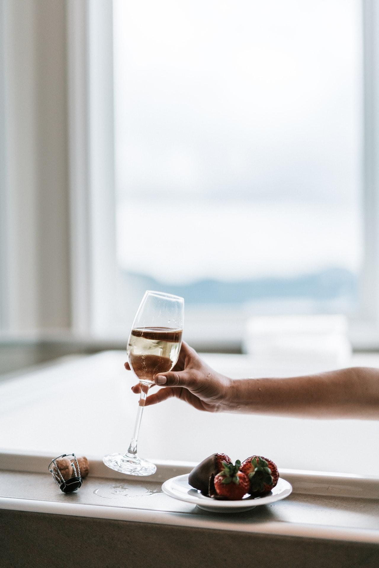 Welke wijn past het beste bij mijn maaltijd?